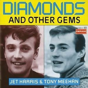 Jet Harris & Tony Meehan 歌手頭像