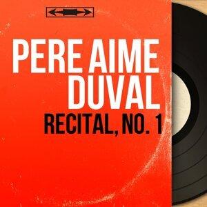 Père Aimé Duval 歌手頭像