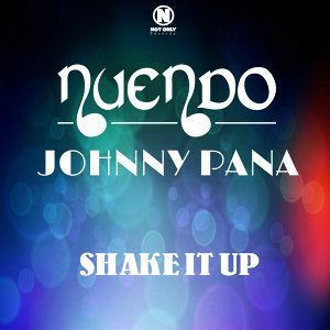 Nuendo, Johnny Pana 歌手頭像