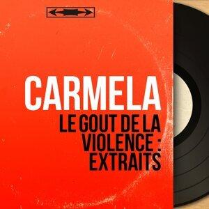 Carmela 歌手頭像