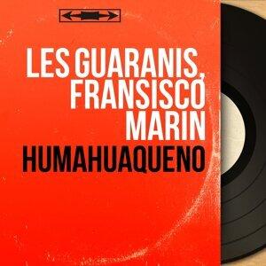 Les Guaranis, Fransisco Marin 歌手頭像