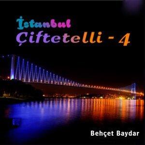 Behçet Baydar 歌手頭像