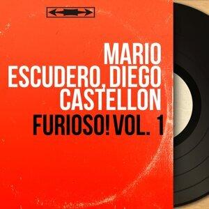 Mario Escudero, Diego Castellón 歌手頭像