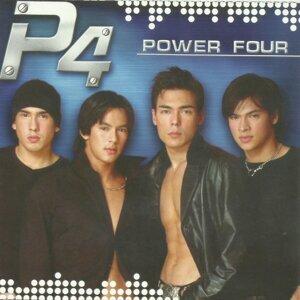 Power Four 歌手頭像