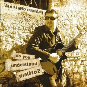 Massimo Ferrari 歌手頭像