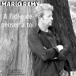 Mario Rémy 歌手頭像