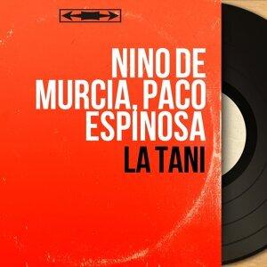 Nino de Murcia, Paco Espinosa 歌手頭像