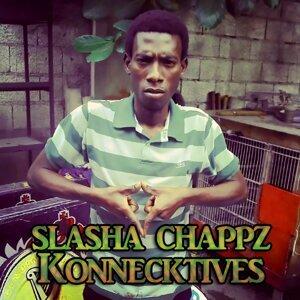 Slasha Chappz 歌手頭像