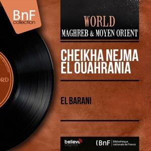 Cheikha Nejma El Ouahrania 歌手頭像