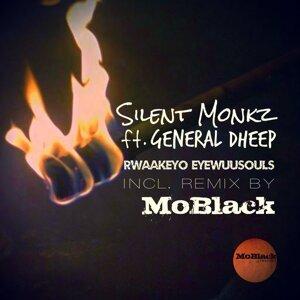 Silent Monkz 歌手頭像