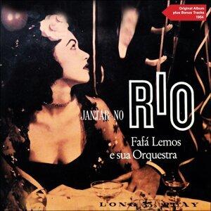 Fafá Lemos & sua Orquestra 歌手頭像