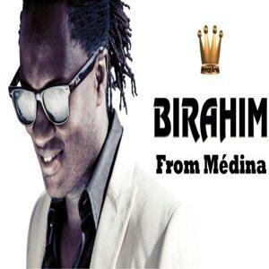 Birahim 歌手頭像