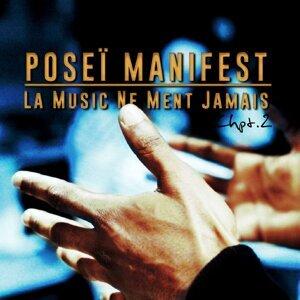 Poseî Manifest 歌手頭像