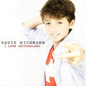 David Hickmann 歌手頭像