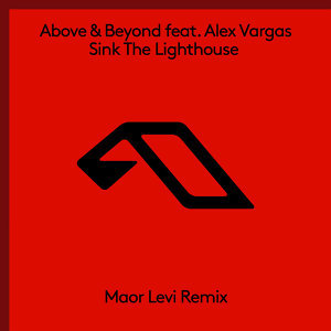Above & Beyond feat. Alex Vargas 歌手頭像