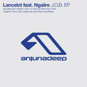 Lancelot feat. Ngaiire 歌手頭像