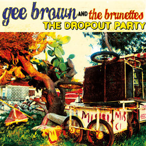 Gee Brown and The Brunettes 歌手頭像