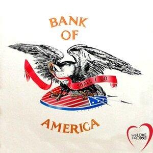 Bank Of America 歌手頭像