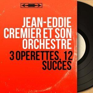 Jean-Eddie Cremier et son orchestre 歌手頭像