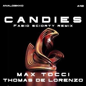 Max Tocci, Thomas De Lorenzo 歌手頭像