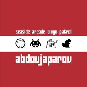 Abdoujaparov
