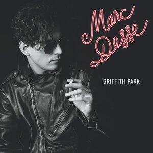 Marc Desse 歌手頭像
