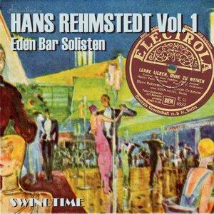 Hans Rehmstedt