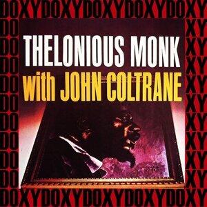Thelonious Monk, John Coltrane 歌手頭像