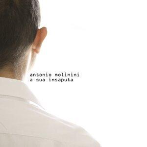 Antonio Molinini 歌手頭像