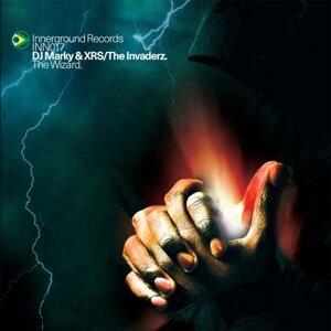 DJ Marky, XRS, The Invaderz 歌手頭像
