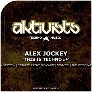 Alex Jockey 歌手頭像
