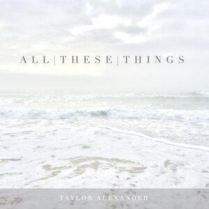 Taylor Alexander