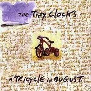 The Tiny Clocks 歌手頭像