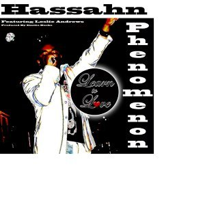 Hassahn Phenomenon Feat. Leslie Andrews 歌手頭像