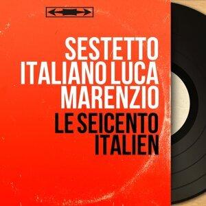 Sestetto italiano Luca Marenzio 歌手頭像