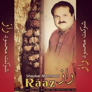 Shaukat Mahmood 歌手頭像