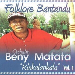 Orchestre Beny Matata 歌手頭像