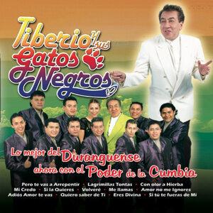Tiberio y Sus Gatos Negros 歌手頭像