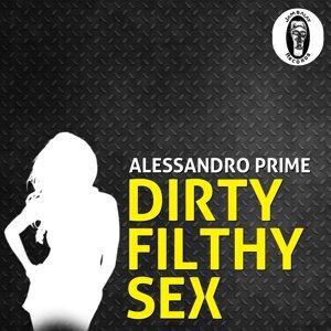 Alessandro Prime 歌手頭像