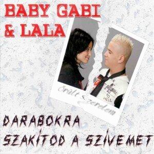 Baby Gabi, Lala