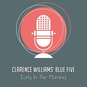 Clarence Williams' Blue Five 歌手頭像