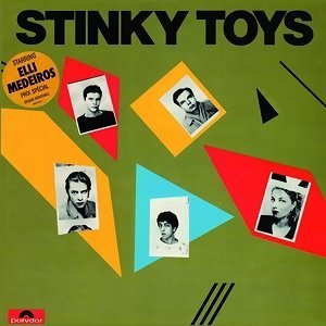 Stinky Toys アーティスト写真