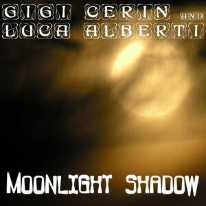 Gigi Cerin, Luca Alberti 歌手頭像