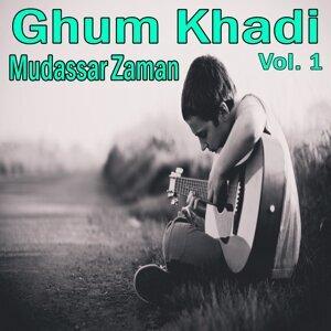 Mudassar Zaman 歌手頭像