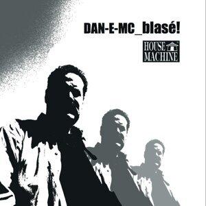 Dan-E-MC 歌手頭像