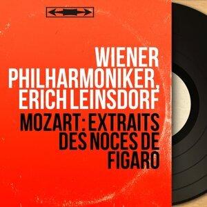 Wiener Philharmoniker, Erich Leinsdorf 歌手頭像