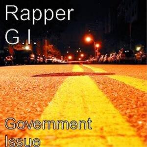 Rapper G.I. 歌手頭像