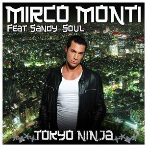 Mirco Monti 歌手頭像