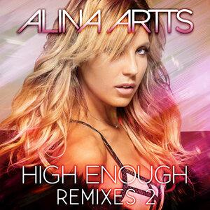 Alina Artts 歌手頭像