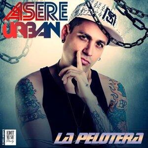 Asere Urban 歌手頭像